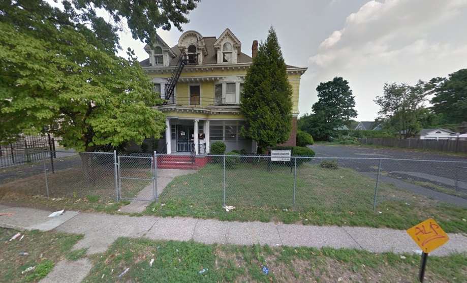 WOMEN'S SERVICES 112 S. MUNN AVE. – EAST ORANGE, NJ 07018