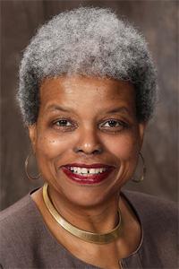 Deborah Turner-Profile