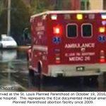St. Louis, MO - Central West End Health Center PP