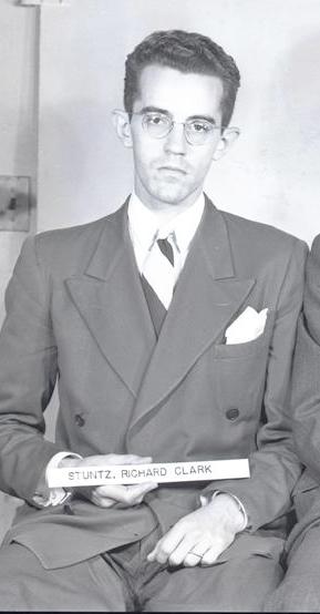 Stuntz, Richard C. - 1946 Vanderbilt Medical School photo 1