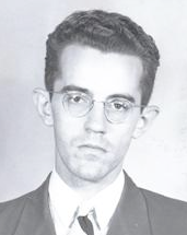 Stuntz, Richard C. - Vanderbilt School of Medicine, 1946 class photo 3