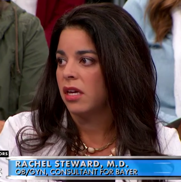 Steward, Rachel 5