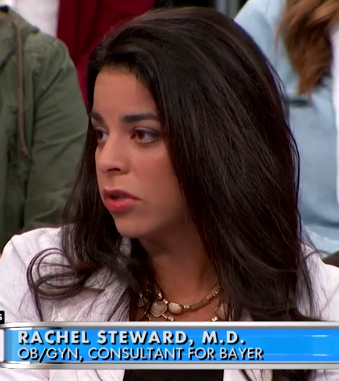 Steward, Rachel 6