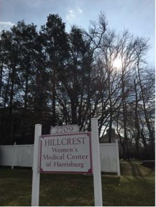 Harrisburg, PA - Hillcrest Women's Medical Center