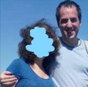Melamed, Alexander - pic with girl edited