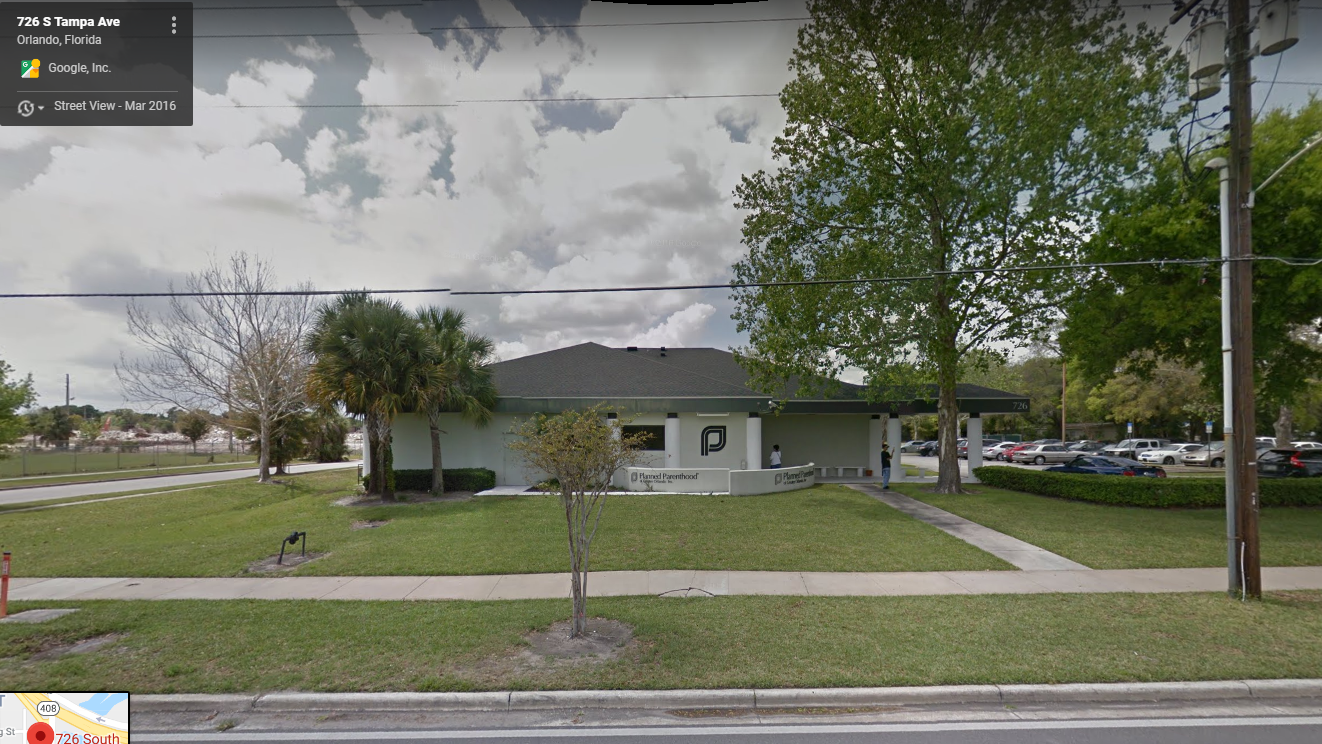 Orlando Westside Clinic - PP of Greater Orlando (FL) - pic 1