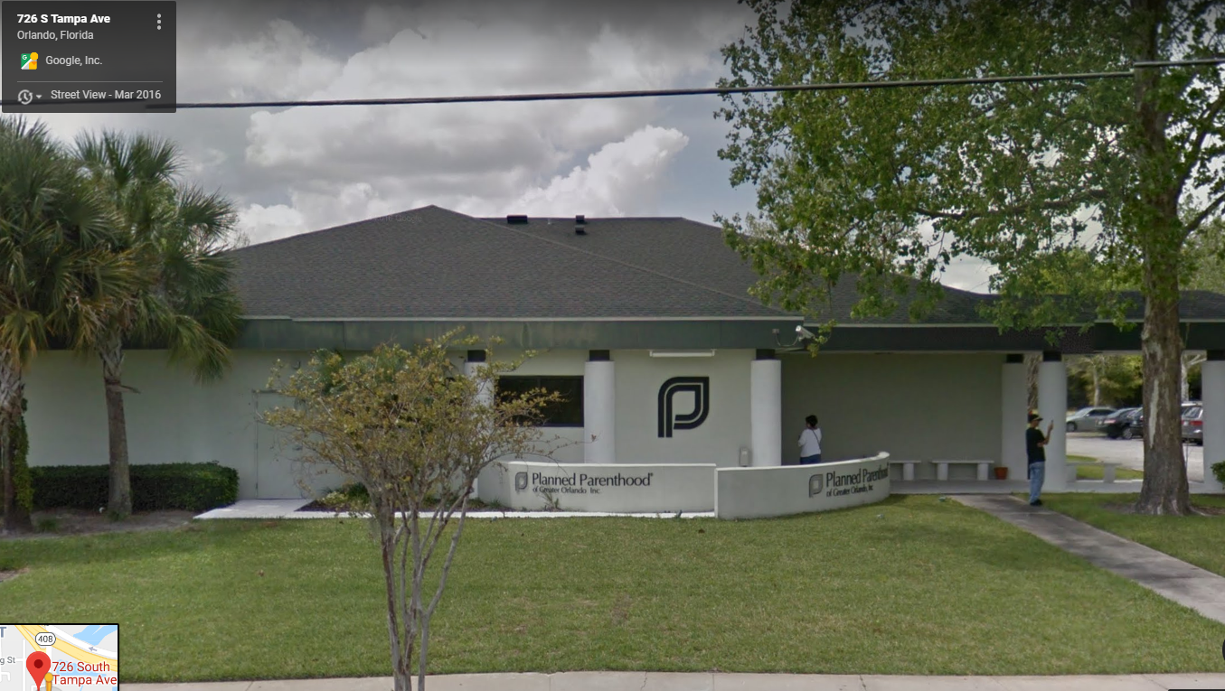Orlando Westside Clinic - PP of Greater Orlando (FL) - pic 2