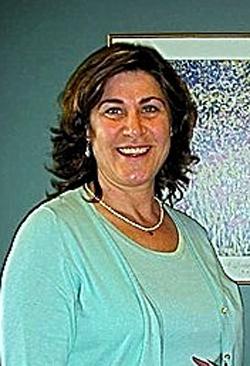 Eileen Gibbons