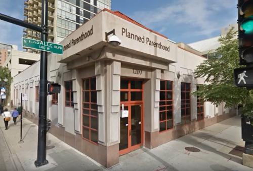 Near North Center Planned Parenthood