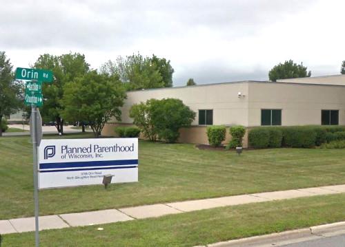 Madison Planned Parenthood