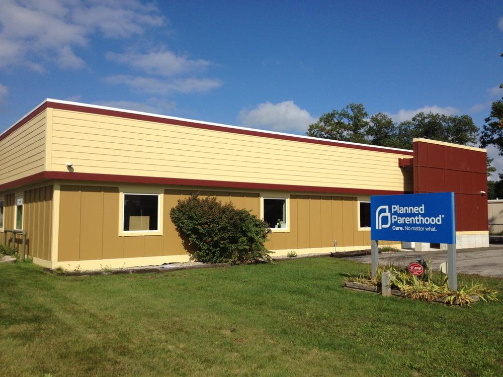 PP Walker Health Center Traverse City
