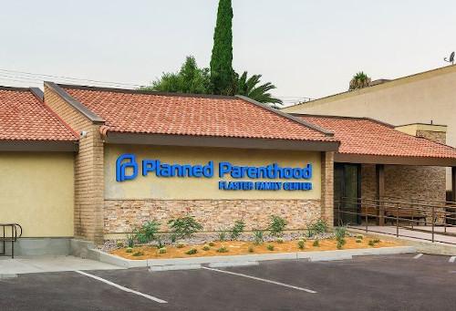 Riverside Family Planning