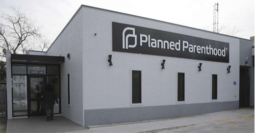 San Pedro Abortion Services Center – Planned Parenthood