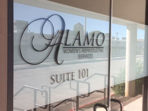 Alamo Women's Reproductive Services