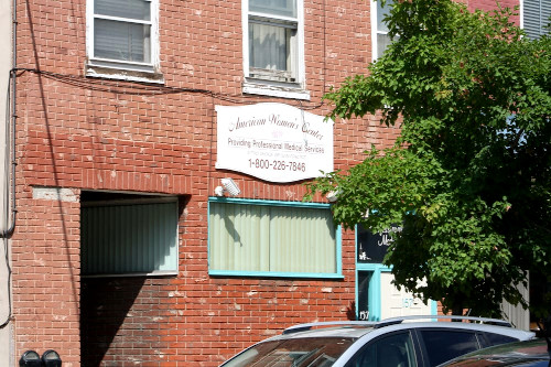 American Women's Services Phillipsburg