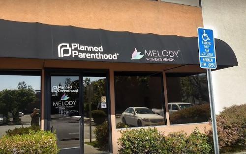 Anaheim Health Center-Planned Parenthood (CA)