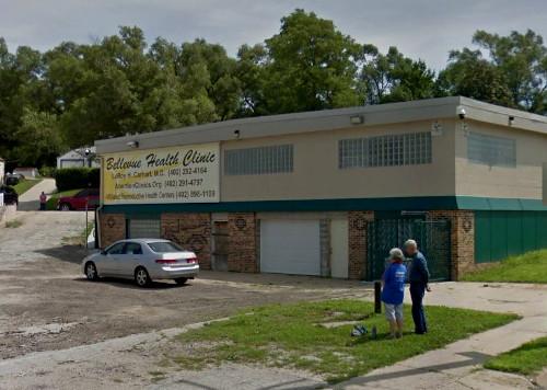 Bellevue Abortion Clinic