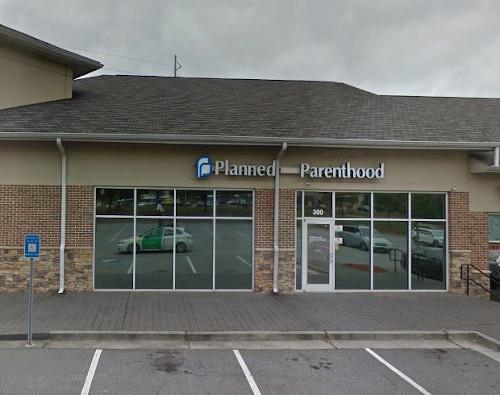 Gwinnett Planned Parenthood