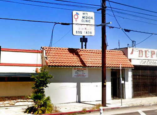 Her Medical Clinic – Pacoima