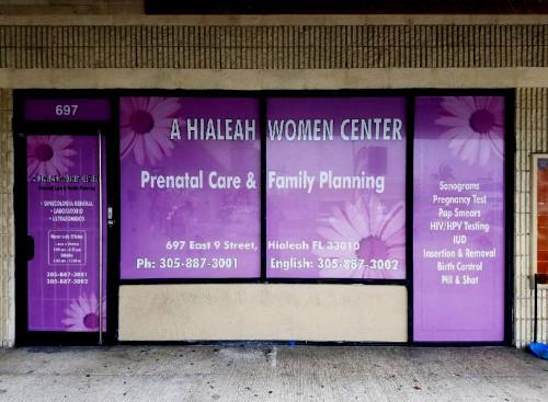 A Hialeah Women Center, Inc (9th St)