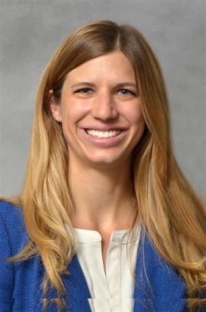 Amy E. Markese (inactive)