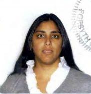 Sapna Kalsy