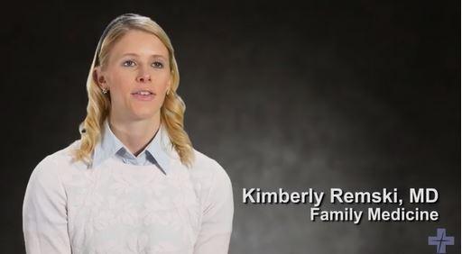 Remski, Kimberly - video pic 1