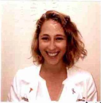 Dilley, Sarah E. -- FCVS credential pic