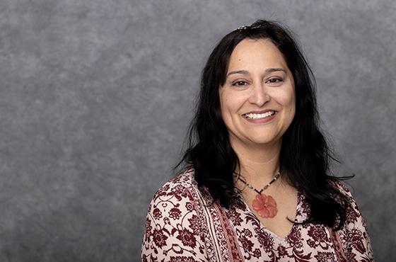 Savita Ginde