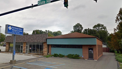 Northeast Ohio Women's Center - Cuyahoga Falls, OH