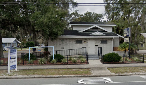 Women's Center of Hyde Park -Tampa